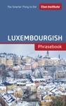 Luxembourgish Phrasebook