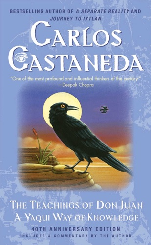 The Teachings of Don Juan - Carlos Castaneda - Carlos Castaneda