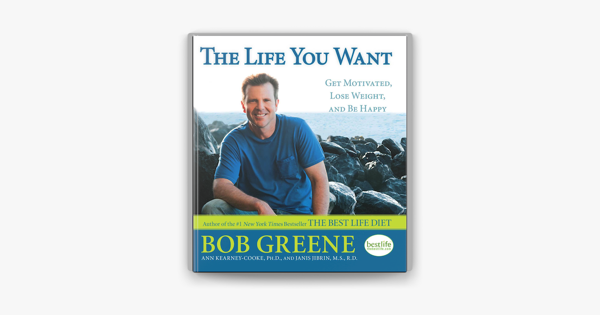 U200ethe Life You Want On Apple Books