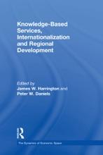 Knowledge-Based Services, Internationalization And Regional Development