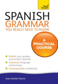 Spanish Grammar: You Really Need To Know