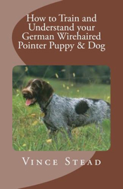 How to Train and Understand Your German Wirehaired Pointer Puppy & Dog