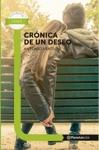 Cronica De Un Deseo - Planeta Lector