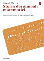Download Storia dei simboli matematici