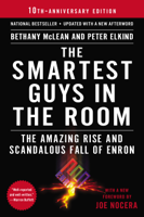 Bethany McLean & Peter Elkind - The Smartest Guys in the Room artwork