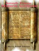 Materie scrittorie Book Cover
