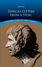 Seneca's Letters from a Stoic book