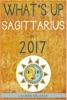 What's Up Sagittarius In 2017