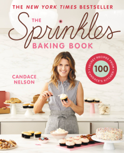 The Sprinkles Baking Book Book Cover