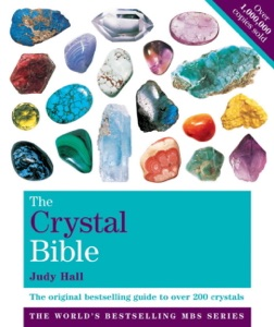 The Crystal Bible Volume 1 Book Cover