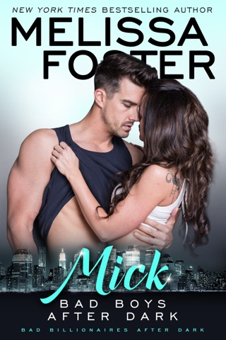 Bad Boys After Dark: Mick PDF Download