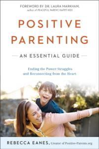 Positive Parenting Boekomslag