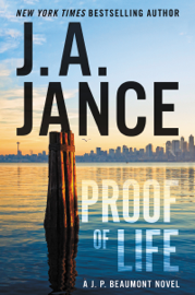 Proof of Life book