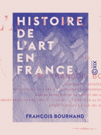 Histoire De L Art En France