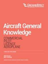 Aircraft General Knowledge CPL(A)