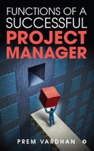 Functions Of A Successful Project Manager
