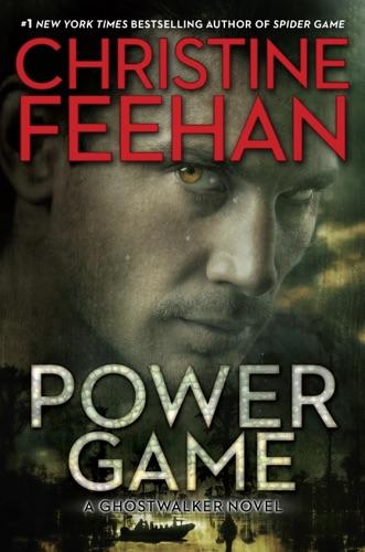 Christine Feehan - Power Game