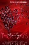 Thursdays The Wait Book 1