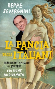 La pancia degli italiani da Beppe Severgnini