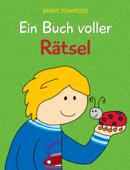 Ein Buch voller Rätsel - Lustige Witze für Kinder