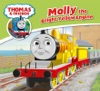 Thomas  Friends Molly The Bright Yellow Engine