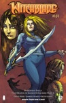 Witchblade 181