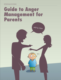 Guide to Anger Management for Parents book