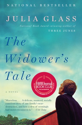 The Widower's Tale image