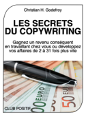 Les secrets du copywriting