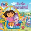 At The Carnival Dora The Explorer