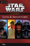 Star Wars  The Lives  Adventures