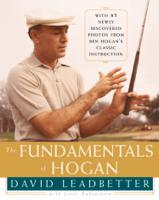David Leadbetter - The Fundamentals of Hogan artwork