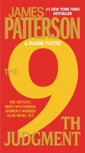 James Patterson & Maxine Paetro - The 9th Judgment