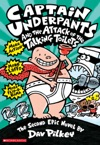 Captain Underpants And The Attack Of The Talking Toilets Captain Underpants 2