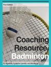 Coaching Resource Badminton