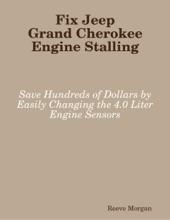 Fix Jeep Grand Cherokee Engine Stalling