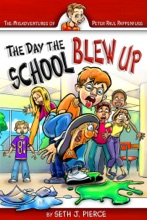 The Day The School Blew Up
