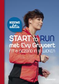 Start to run - Nieuwe editie