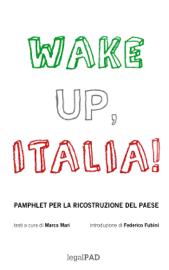 Wake Up, Italia!