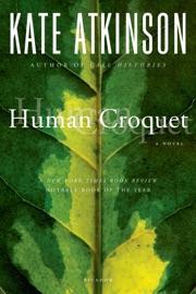 Human Croquet PDF Download
