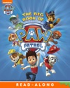 The Big Book Of PAW Patrol PAW Patrol Enhanced Edition