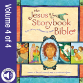 Jesus Storybook Bible e-book, Vol. 4