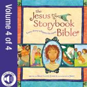 Jesus Storybook Bible e-book, Vol. 4