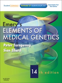 Emery S Elements Of Medical Genetics