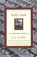 Holy Land: A Suburban Memoir