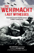 The Wehrmacht Book Cover