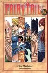 Fairy Tail Volume 18