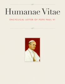 Humanae Vitae book