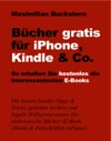 Bcher Gratis Fr IPhone Kindle  Co