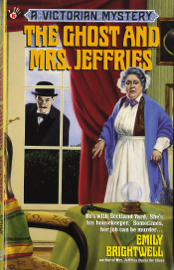 The Ghost and Mrs. Jeffries book